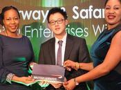 British Airways Safaricom Awards Small Medium Enterprises Winners Emerging Enterprise Campaign