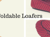 Summer Shoe Trends Best Foldable Shoes