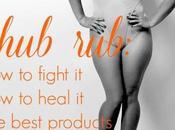 Chub Rub: Fight Heal This Summer