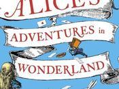 Alice's Adventures Wonderland Lewis Carroll