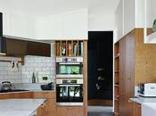 This Kitchen Brings Together