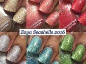 Zoya Seashells 2016