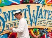 Beer Burgelers SweetWater Brewing