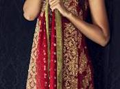 Sana Safinaz Bridal Couture Collection 2012
