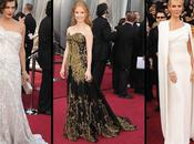 Best Dressed: 84th Annual Academy Awards Oscars