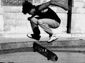 Skateboarding Streets York