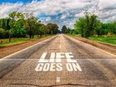 Obla Dah! Life Goes