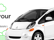 Fuel Efficient Electric Vehicle EPA's List? i-MieEV