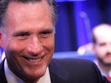 Race: Mitt Romney Takes Home State Michigan Wins Arizona, Rick Santorum Newt Gingrich Still Game