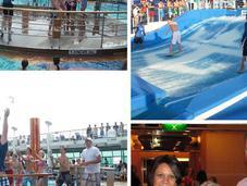 Cruise Haiti.