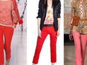 Wear Coloured Jeans