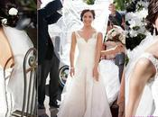Bridal Hair Styles Best Match Your Veil, Barrette Headband