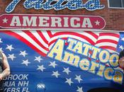 United States Tattooed America