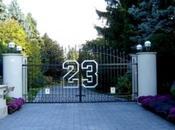 Michael Jordan Sell Mansion $29,000,000 Celebrity Homes