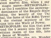 Giorgio Moroder Presents Metropolis, Only Trippier