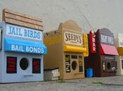 Bird Houses With Sense Humor: Birds