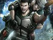 S&S; Review: Binary Domain