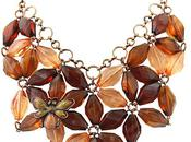 Tuesday Must-Have: Bumble Blossom Necklace