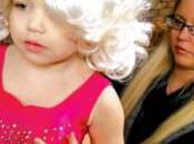 Child Beauty Pageant Pushy Parents Make Sick