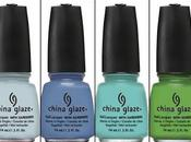 Brighten with China Glaze's Spring 2012 ElectroPop Collection