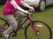Holly's Isla Bike