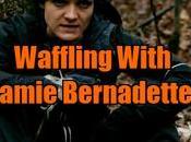 Waffling With Scream Queen Jamie Bernadette