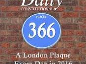 #plaque366 Barrie @MarchmontAssoc