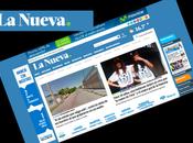 Argentina: Nueva Discontinue Daily Print Edition