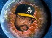 Reggie Jackson Place Cosmos Mind.