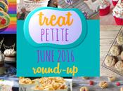 Treat Petite June 2016 Round