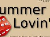 "It's Time ""Summer Lovin'"" Jacquie Biggar!"