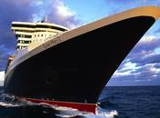 Queen Mary Most Magnificent Ocean Liner Ever Built.