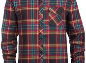 Gear Closet: Dakine's Oakridge Flannel Dropout Jersey Cycling Shirts