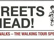 Streets Ahead: Solving #London Clue Time