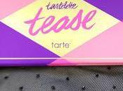 GRWM Featuring Tarte Tartelette Tease