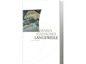 Maria Stankowa's Novella Black Woman Archer Bulgarian Literature Month