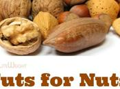 Nuts Nuts: Weight Loss Health Benefits