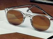 """retro"" Californian Style Oliver Peoples"