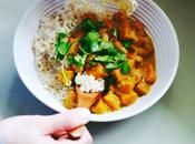 Pumpkin Curry Super Easy Weeknight Meal Busy People Picky Veggie Eaters (Kid-Friendly) (Vegetarian)