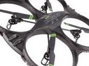 Gear Closet: Vivitar Defender Camera Drone
