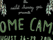 Party Summer Camp with Palehound, Calliope Musicals, Buffalo Rodeo More!