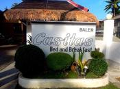 Discovering Baler: Staying Casitas Breakfast
