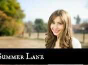 with Summer Lane (Regarding Collapse Movie/TV Series, State Fear Books)