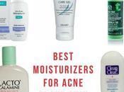 Best Moisturizers Acne Prone Skin