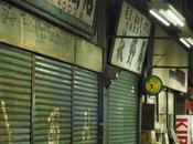 オールドレンズと巡る、闇市・六角橋商店街 Rokkakubashi Market, with Lenses.