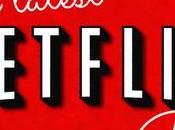Latest Netflix Binge…