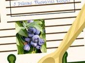 Delicious Blueberries Recipes