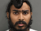 Visiting from India Accused Groping People Disney Water Park