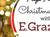 Christmas Chat with E.Graziani