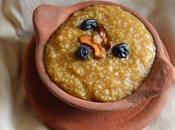 Thinnai Sarkkarai Pongal Foxtail Millet Sweet